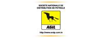 STE NATIONALE DE DISTRIBUTION DES PETROLES Agil