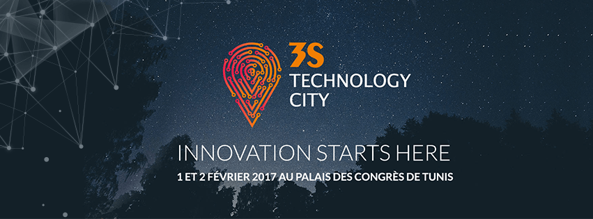 3S Technology City