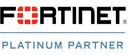 FORTINET platinum partner