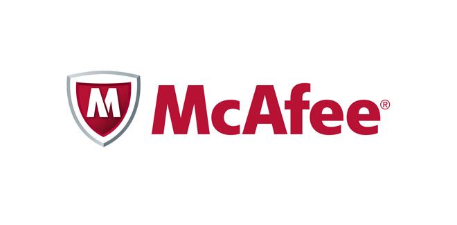 Logiciel antivirus et sécurité Internet mcafee