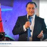directeur exécutif du projet Smart Tunisia Elyes Jribi