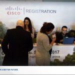 Événement Cisco 5